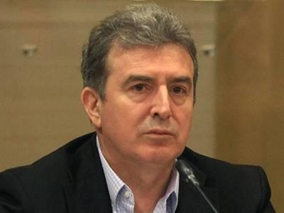 Ειδικός σύμβουλος στο ΕΛΙΑΜΕΠ ο Μιχάλης Χρυσοχοΐδης