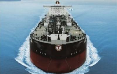 TEN Ltd Announces 24-Month Charter for Four Panamax Tankers