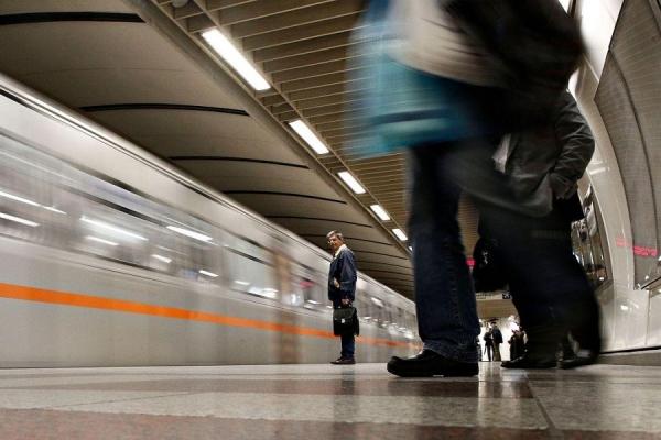 Αναστέλλεται η αυριανή στάση εργασίας σε Μετρό, Τραμ και Ηλεκτρικό