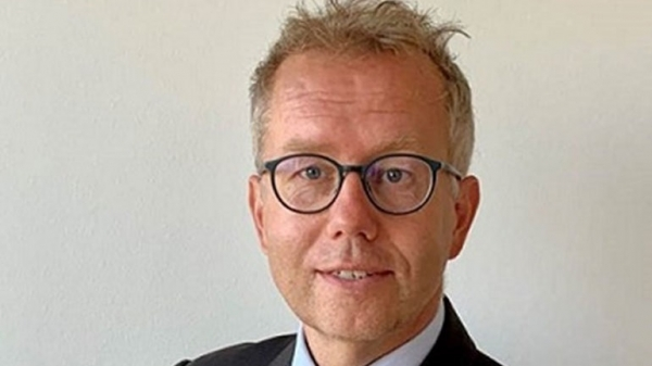 Νέος επικεφαλής της ομάδας της ΕΚΤ για την Ελλάδα ο Μάρτιν Μπάιστερμπος