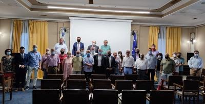 Σωματεία Ασφαλιστικής Διαμεσολάβησης σε κάθε πόλη της Ελλάδας