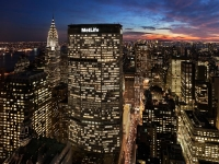METLIFE named a top company for executive women