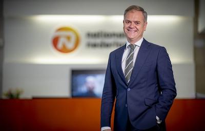 Carlos González-Perandones  Chief Executive Officer Nationale-Nederlanden Spain