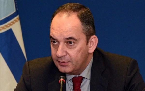 Ο Γ. Πλακιωτάκης για τον εκσυγχρονισμό του Ελληνικού Λιμενικού Συστήματος