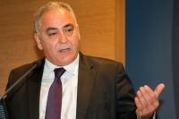 Γ. Χατζηθεοδοσίου: «Η κυβέρνηση να προστατεύσει όλες τις επιχειρήσεις από τις οικονομικές επιπτώσεις της εξάπλωσης του κορωνοϊού»