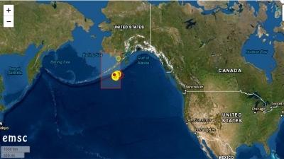 Σεισμός 5,6 Ρίχτερ στην Αλάσκα