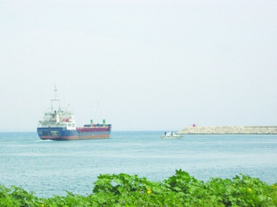 Cyprus ship management sector thrives through crisis