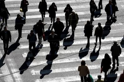 Αυξήθηκε στο 17% η ανεργία στην Ελλάδα τον Απρίλιο