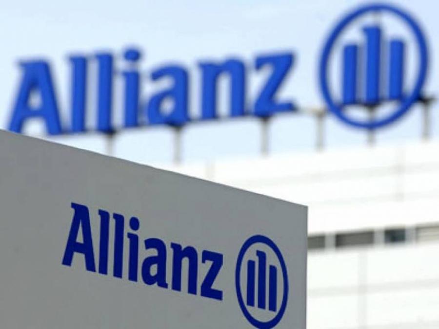 Allianz: Κατά 29% μειωμένα τα καθαρά κέρδη β΄ τριμήνου σε σχέση με πέρυσι