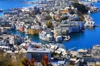 Νορβηγία: Στο 10,9% η ανεργία λόγω της πανδημίας
