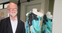 Πέθανε ο σχεδιαστής μόδας Γιάννης Τσεκλένης