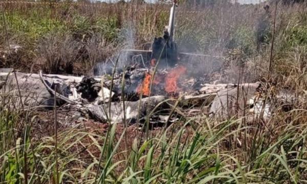 Βραζιλία: Συνετρίβη αεροπλάνο με μέλη ποδοσφαιρικής ομάδας - 5 νεκροί