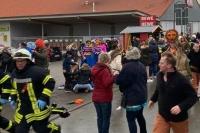 Γερμανία: Τουλάχιστον 15 τραυματίες από αυτοκίνητο που έπεσε πάνω σε πλήθος καρναβαλιστών