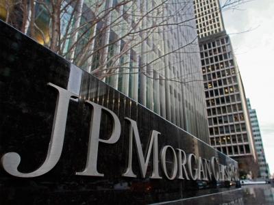 Η JPMorgan αγοράζει σχεδόν το 75% της μονάδας πληρωμών της Volkswagen