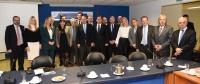 Σύσκεψη υπό την προεδρία του Γιάννη Πλακιωτάκη με τις διοικήσεις των δέκα Οργανισμών Λιμένων