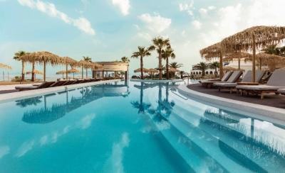 Mitsis Hotels: Επανέναρξη για όλα τα ξενοδοχεία του Ομίλου από 1ης Ιουλίου