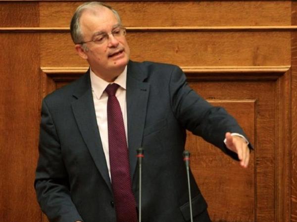 Ομιλία Κ. Τασούλα επί του νομοσχεδίου του Υπουργείου Εθνικής Άμυνας: «Η ενίσχυση των Ενόπλων Δυνάμεων είναι ενίσχυση της προκοπής του ελληνικού λαού»