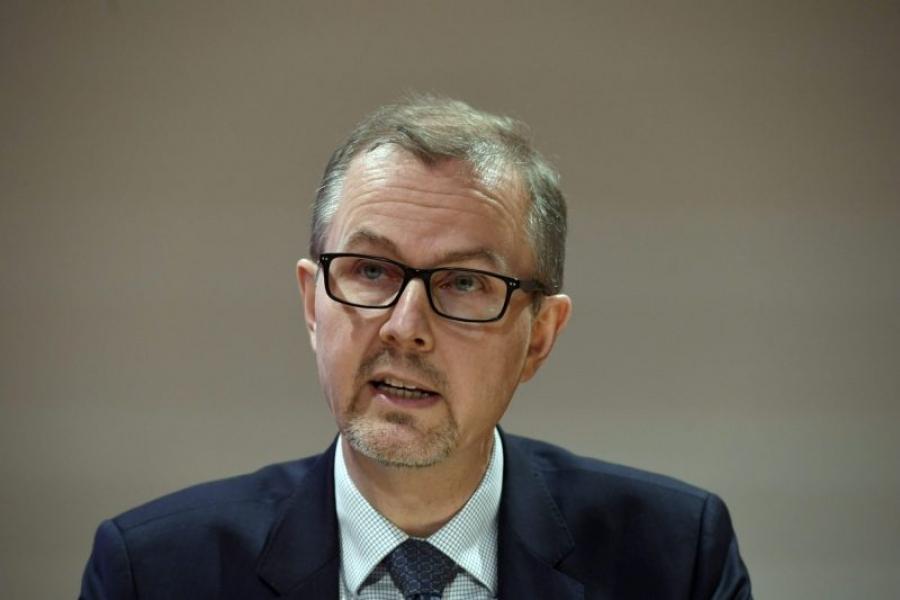 EuroWorking Group: Νέος Πρόεδρος ο Τουόμας Σααρενχέιμο