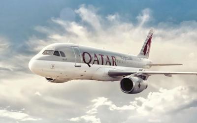 Qatar Airways: Προσθέτει την Πάρο στο πτητικό της πρόγραμμα