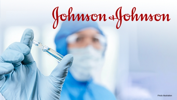 Το Ιράν ενέκρινε το αμερικανικό εμβόλιο της J&J κατά του κορωνοϊού
