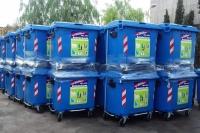 Δ. Αθηναίων: 7.500 νέοι κάδοι ανακύκλωσης σε όλες τις γειτονιές