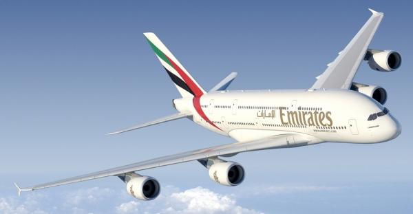 Emirates: Eιδικές τιμές για τη γιορτή του Αγίου Βαλεντίνου για τους επιβάτες από Ελλάδα