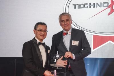 Autobest 2020: Στον κινητήρα Skyactiv-X της Mazda το βραβείο 'Technobest'