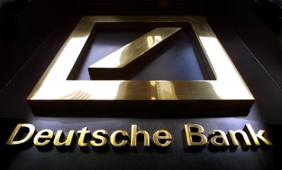 Deutsche Bank: Κέρδη 692 εκατ. ευρώ το 2ο τρίμηνο