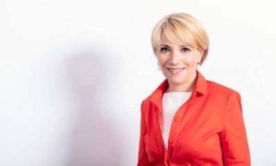 PhRMA Innovation Forum: Νέα πρόεδρος η Agata Jakoncic - Το νέο ΔΣ