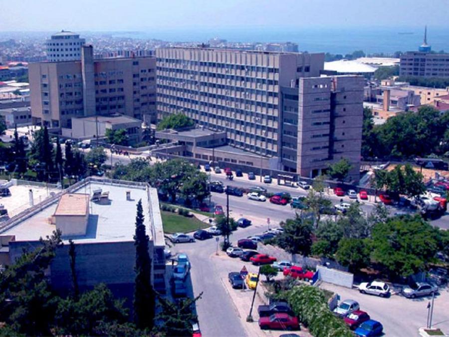 Πρώτο επιβεβαιωμένο κρούσμα κορωνοϊού στη Θεσσαλονίκη