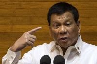 Φιλιππίνες: Εντολή από τον πρόεδρο να πυροβολείται όποιος παραβιάζει τον περιορισμό