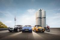 Όμιλος BMW: Πούλησε 2,52 εκατ. αυτοκίνητα το 2019