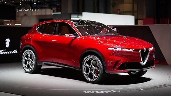 Alfa Romeo Tonale: «Βραβείο κοινού» στα Car Of The Year Awards 2021