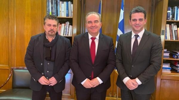 Affidea Group και City Med δεσμεύτηκαν να συνεχίσουν να επενδύουν στην Ελλάδα