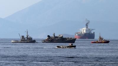 Τη σύλληψη του πλοιάρχου του «Maersk Launceston» ζήτησε ο εισαγγελέας