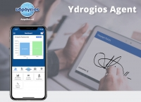 «Ydrogios Agent»: Το εμπλουτισμένο app για τους ασφαλιστικούς διαμεσολαβητές της Υδρογείου Ασφαλιστικής