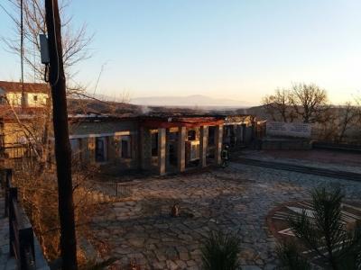 Κάηκε το ανακαινισμένο σχολείο στο Τρίκωμο Γρεβενών