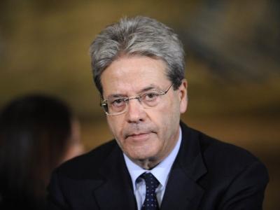 Στην Αθήνα ο επίτροπος Οικονομίας Πάολο Τζεντιλόνι