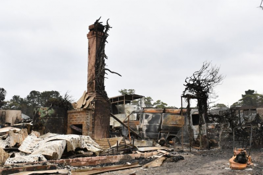 Bupa Australia: Bushfire relief package available to customers and the communities