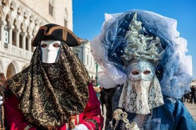 Και πέμπτος νεκρός στη βόρεια Ιταλία από τον κορωνοϊό - Σταμάτησε το καρναβάλι της Βενετίας