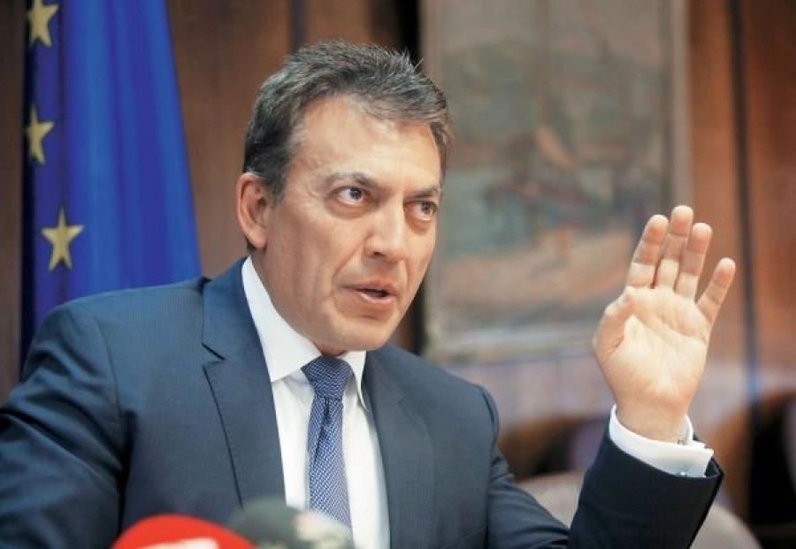 Βρούτσης: «Τα 800 ευρώ θα δοθούν ατόφια σε χιλιάδες εργαζομένους»