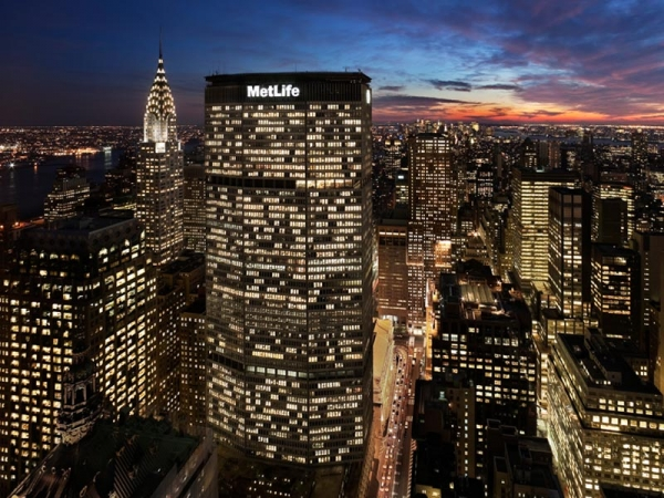 MetLife named a top company for Latinas
