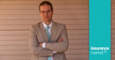 Ο Ιάσων Δημητρακόπουλος νέος CTO του Insurancemarket.gr
