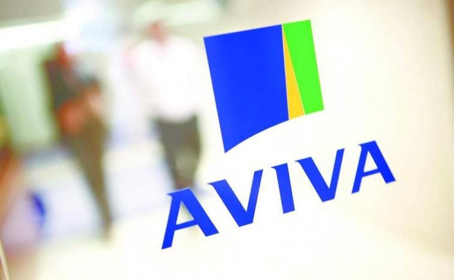 Aviva: Συμμετοχή κοντά στο 5% απέκτησε η Cevian Capital
