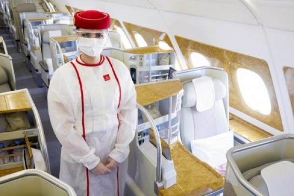 Emirates: Αξιολογήθηκε με 5 αστέρια από τους πελάτες