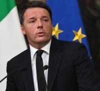 Ιταλία: Άνοιγμα σχολείων και εργοστασίων πριν τις 12 Απριλίου ζητεί ο Ματέο Ρέντσι