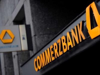 Commerzbank: Πέτυχε συμφωνία για την περικοπή χιλιάδων θέσεων εργασίας