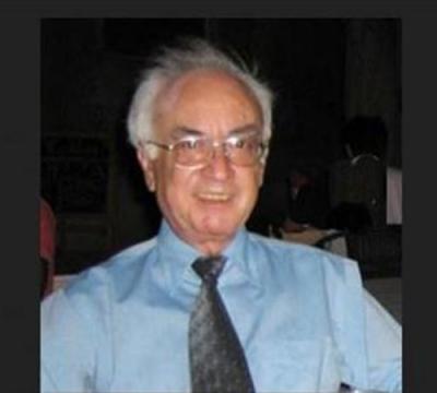 Πέθανε ο συγγραφέας επιστημονικής φαντασίας Γιώργος Μπαλάνος