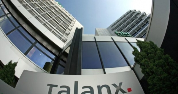 Talanx invests 200 million euros in fibre-optic project in France