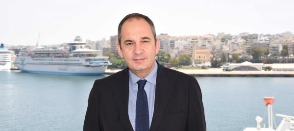Πρωτοβουλίες του ΥΝΑΝΠ για την ανταγωνιστικότητα της Ελληνικής Ποντοπόρου Ναυτιλίας